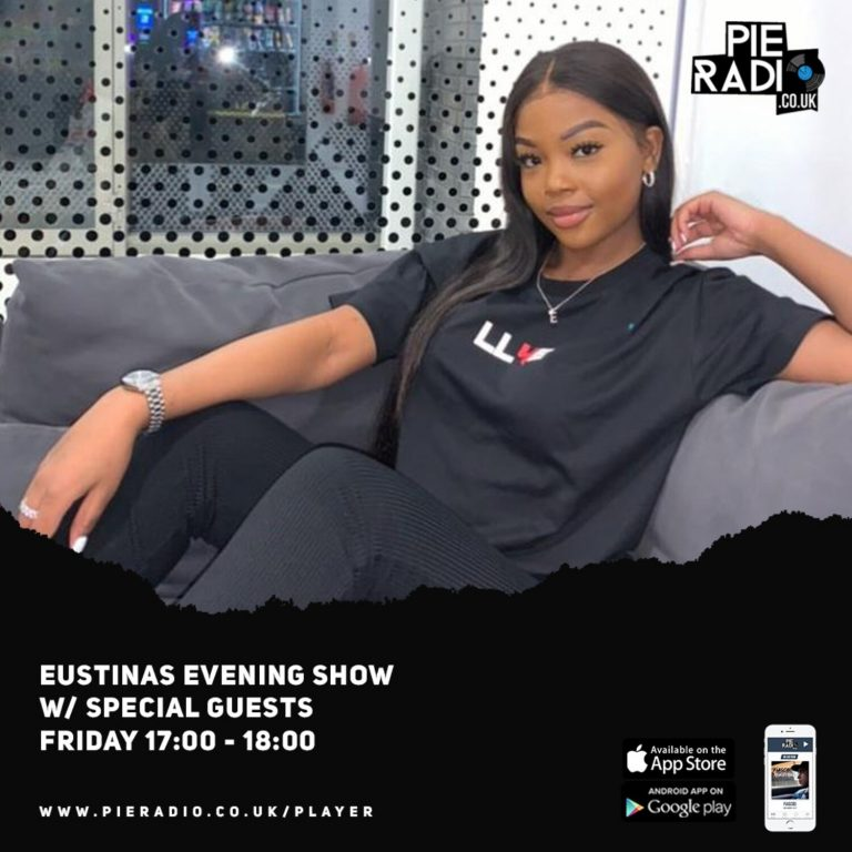 Eustina's Evening Show | Coronavirus And The Oprah Winfrey Conspiracies