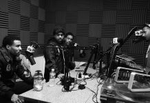TBO ELY Guests On The Ratio Show To Talk New Music, Exclusive Freestyle