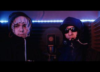 K1 Manny x DigzMCR Pie Radio Studio Freestyle