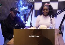 Octavian Skepta Papi Chulo Reaction & Breakdown | Pie Radio Reacts