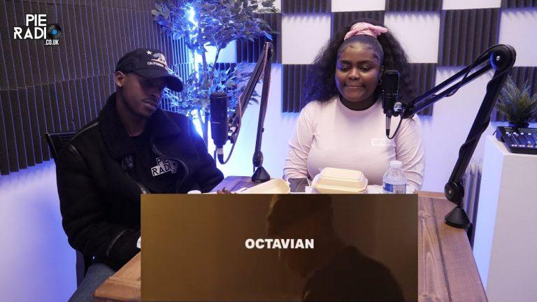 Octavian Skepta Papi Chulo Reaction & Breakdown   Pie Radio Reacts