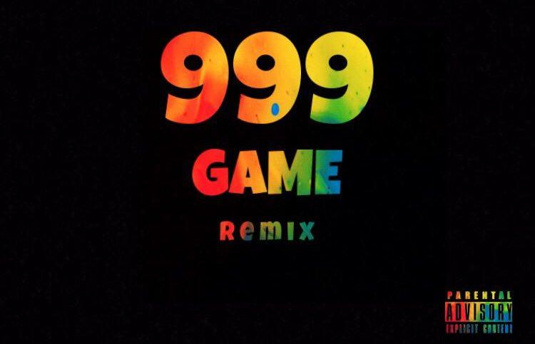 GAME Remix - Juice WRLD ft. TOOJ