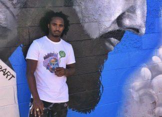 dank of England boss and artist black the ripper announced dead