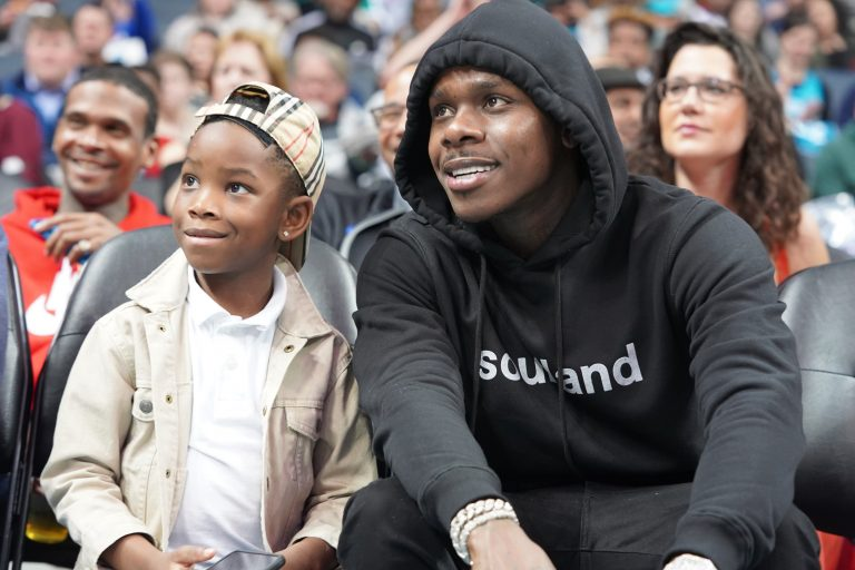 DaBaby new album 'Blame It On Baby' gets mixed review