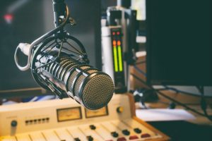 Pie Radio Radio Broadcast / Media Trainer Opportunity