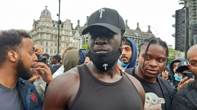 Stormzy is one of the good guys