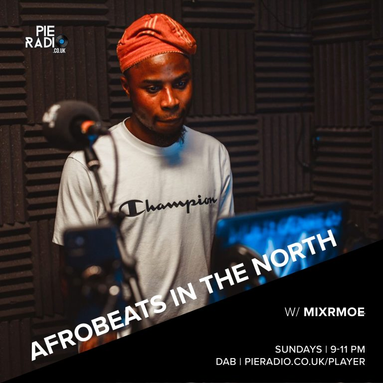 AFROBEATS IN THE NORTH