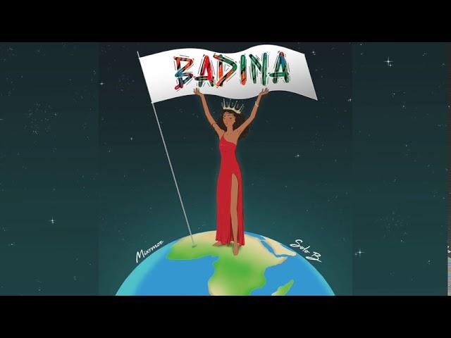 MixrMoe calls in Solo B for 'Badina'