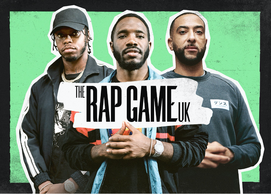 'The Rap Game UK' is Back with a Bang!