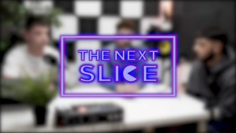 The Next Slice Podcast S1 EP1: AJ Wisdom