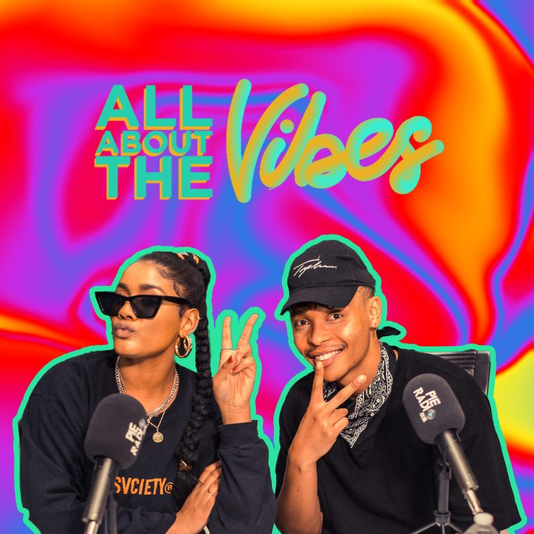 All About The Vibes Podcast
