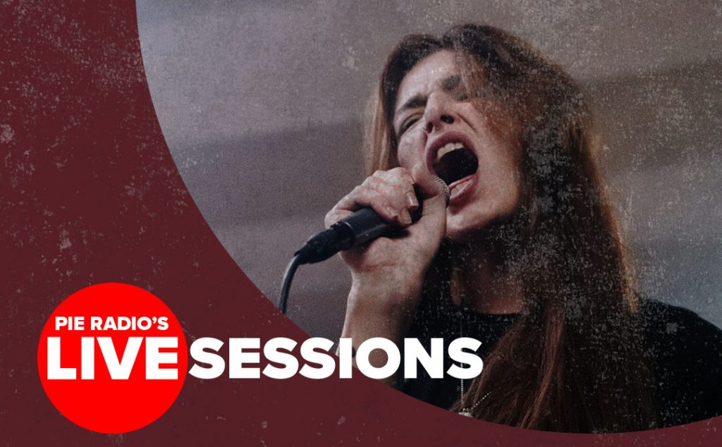 live sessions acoustic music performance showcase greater manchester singers discovering and showcasing emerging artists vocalists singers incredible talents from