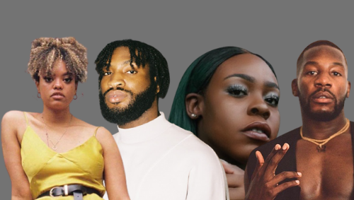 Emerging R&B/Soul Artists You Should Be Listening To In 2021