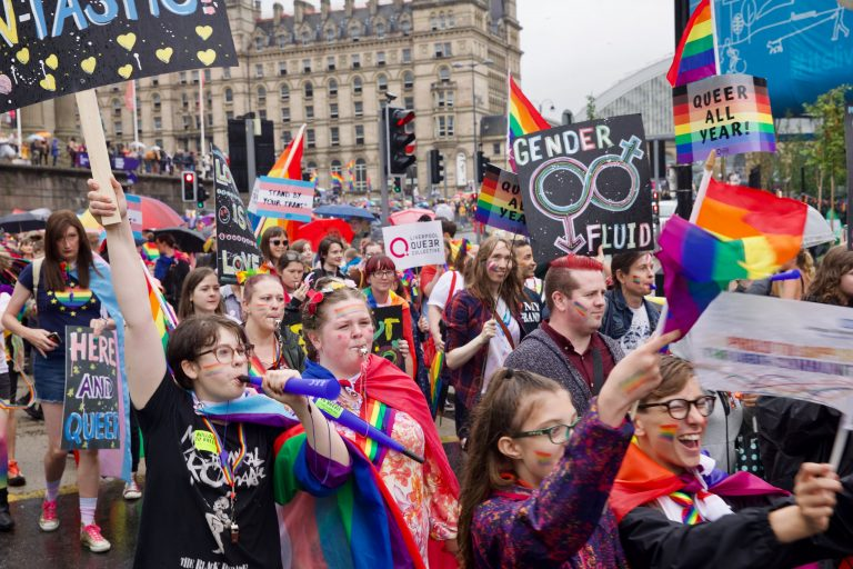 Pride in Liverpool 2021 Cancelled For Second Consecutive Year