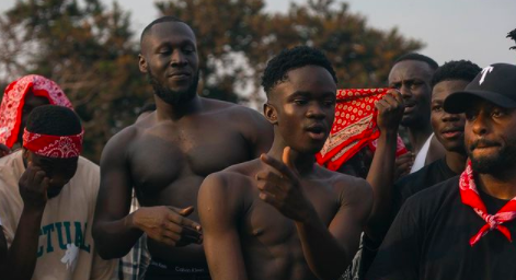 Yaw Tog teams up with fellow Ghanaians Kwesi Arthur and Stormzy for Sore Remix, in run up to Independence Day