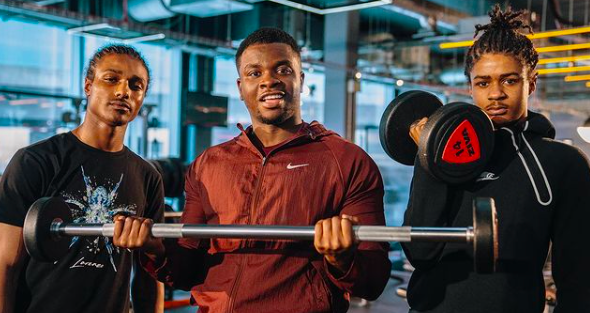 OFB Bandokay and Double Lz join Michael Dapaah for 'Belly Must Go'