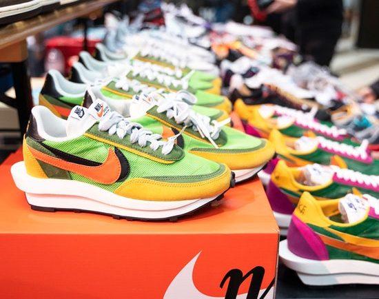 Crepe City Sneaker Festival Returns To Manchester