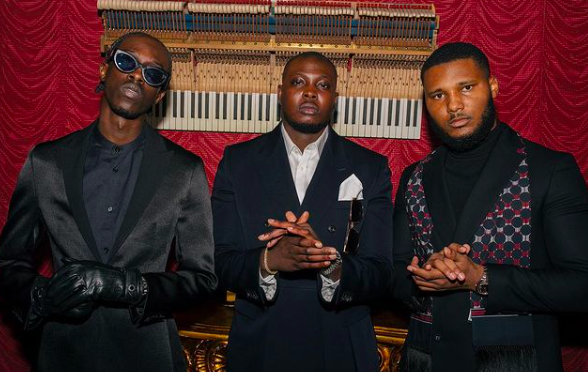 TSB releases debut single 'Jagged Edge' featuring M1llionz and Unknown T