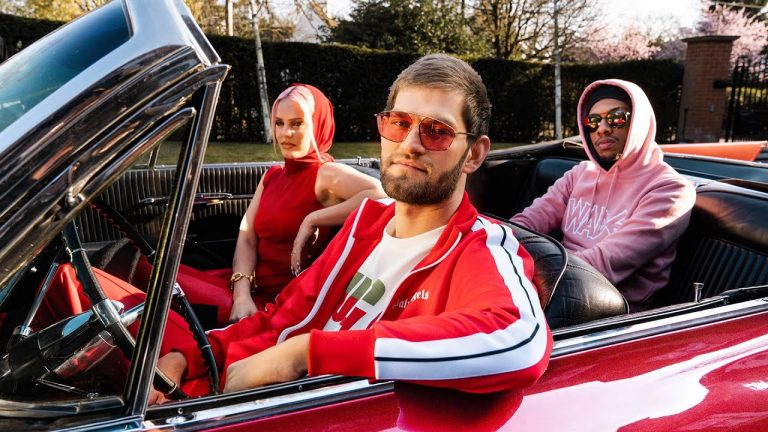 """Nathan Dawe teams up with MoStack and Anne-Marie for new single """"Way Too Long"""""""