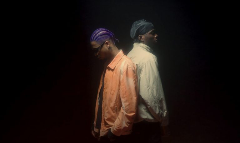 Master Peace enlists Kasien for a genre-defying hit 'Slow Song'