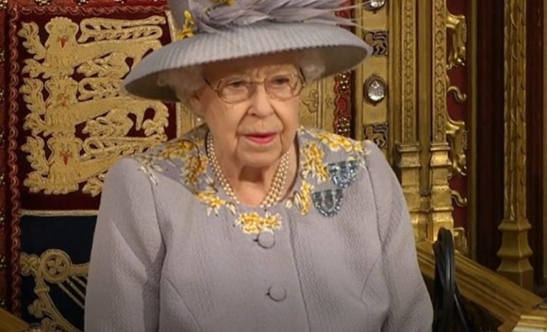 What was in the Queen's Speech today?
