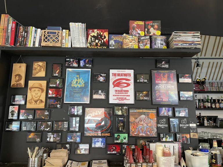 Shop Local Saturday: The Hip Hop Chip Shop