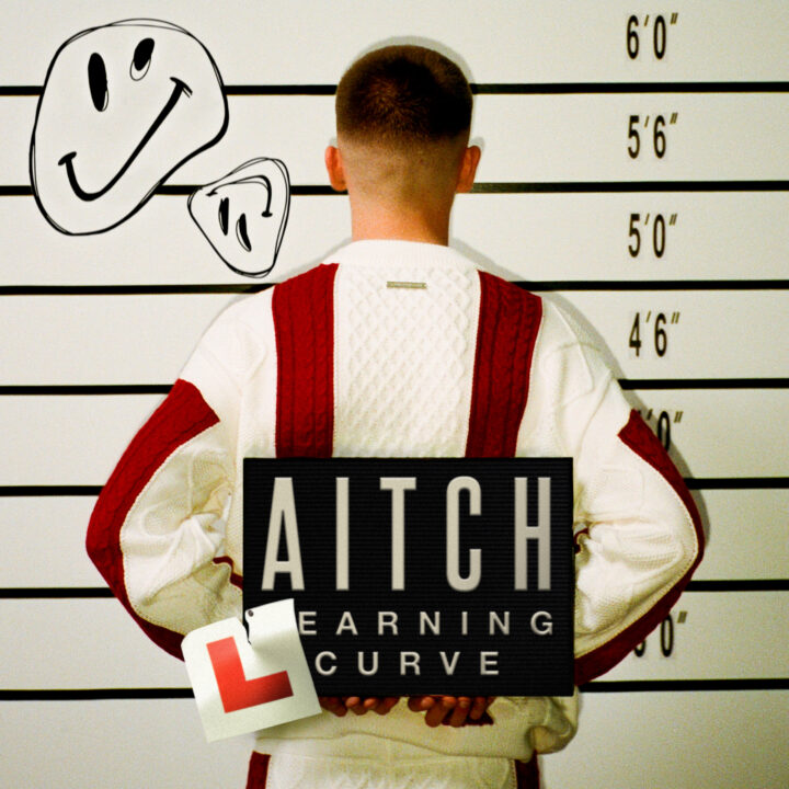 Aitch's summer single 'Learning Curve' is a ruthless hit!